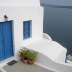 One Day in Santorini - Architecture of Santorini