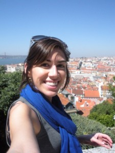 Traveling again in Lisbon and loving it - One Day in a City