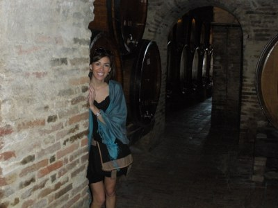 One Day in Tuscan Wine Towns