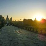 One Day in Siem Reap and Angkor Wat