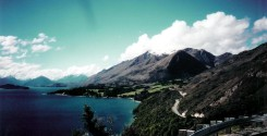 Beautiful, gorgeous, stunning New Zealand!