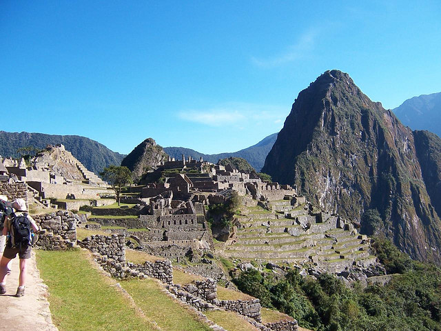 Will I regret it if I go to Machu Picchu and don't hike the Inca Trail?