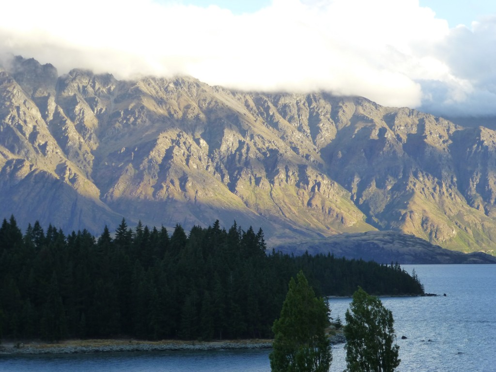 One Day in Queenstown, New Zealand