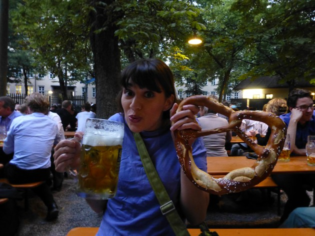 Munich, Germany: Much more than beer and pretzels.