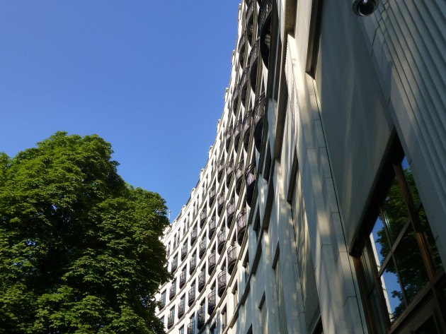 The Charles Hotel: Luxury in the heart of Munich.
