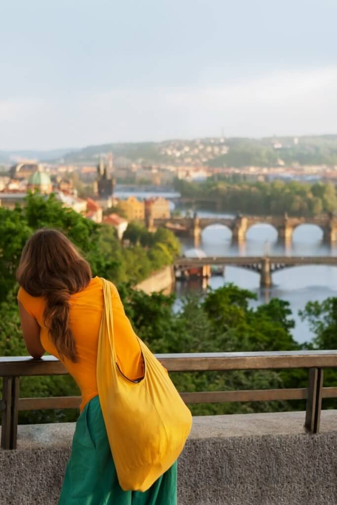 Get ready for a marvelous, memorable day in Prague.