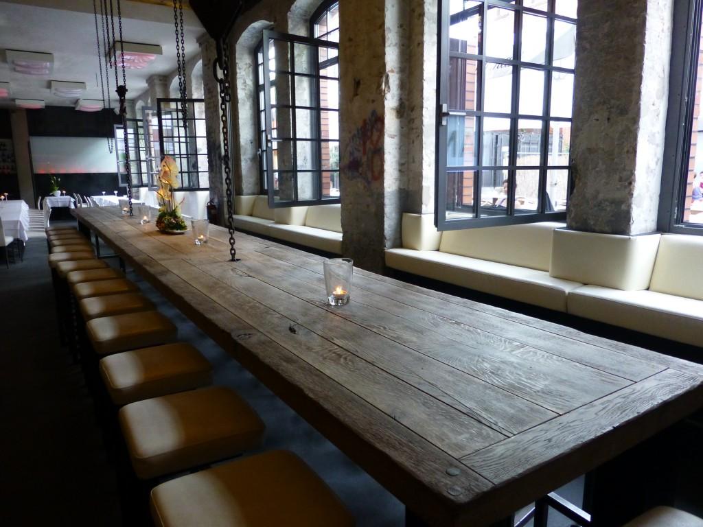 Sage Restaurant in Berlin