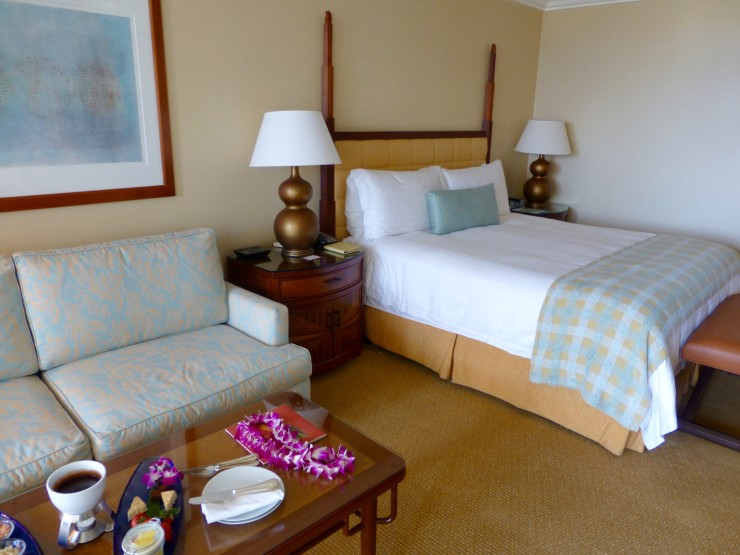 Four Seasons Maui at Wailea Room