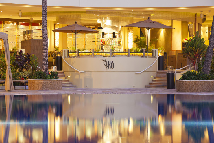Dining Amidst Luxury at the Fairmont's Ko Restaurant in Maui
