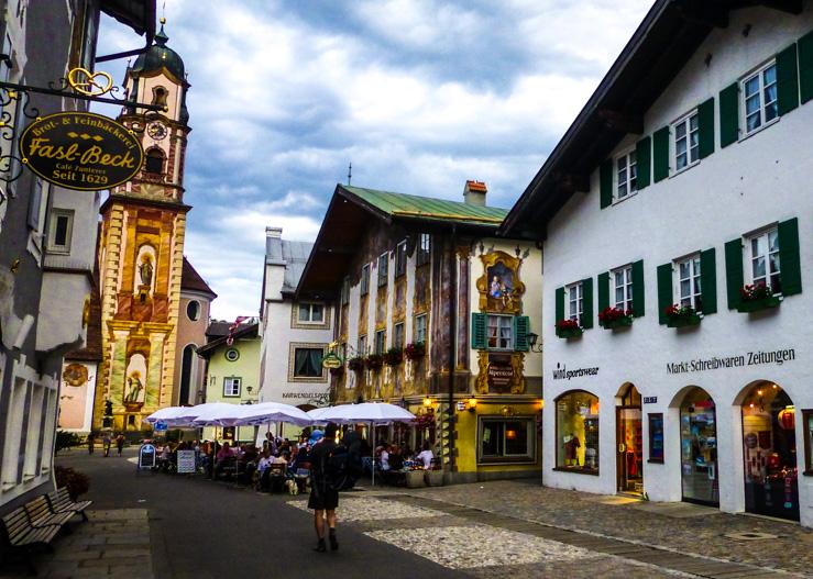 Mittenwald, Germany