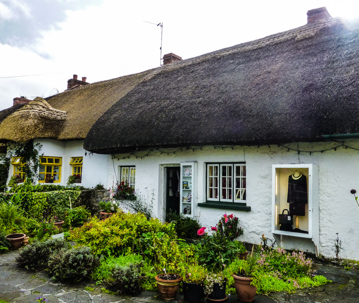 What to See in the Mid-West Region of Ireland