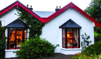 Rozzers Restaurant: Gourmet Irish Cuisine in the Countryside