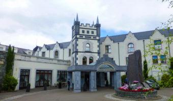 Muckross Park Hotel and Spa in Killarney, Ireland.