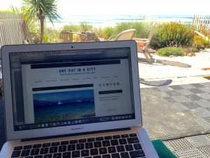 Freelance Work on Vacation: What to Expect and How to Set Limits