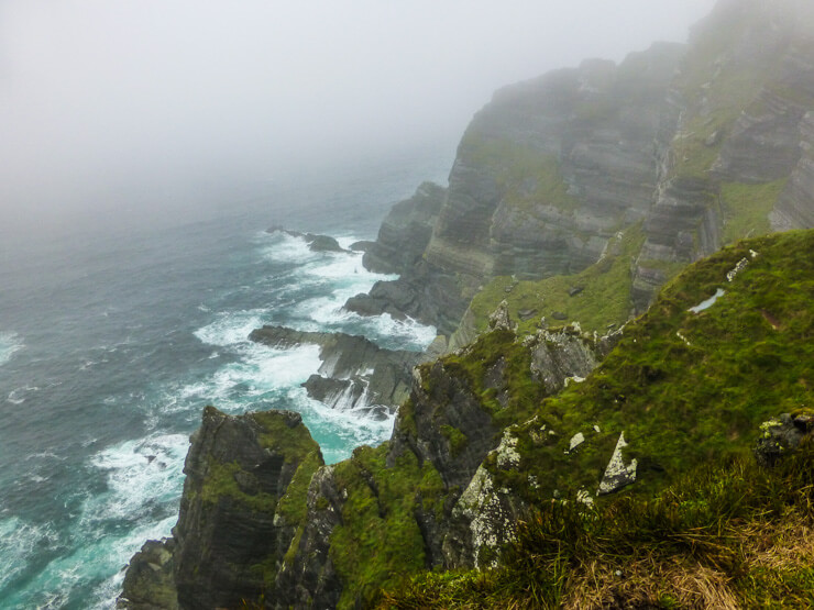 Kerry's Most Spectacular Cliffs