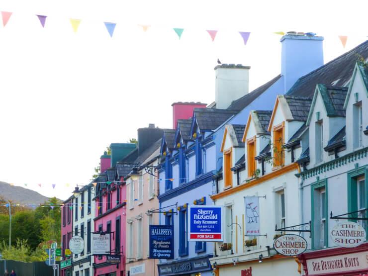 Kenmare, Ireland