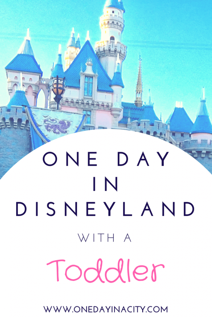 It IS possible to have a fun time at Disneyland with a toddler! This extensive article has top tips for visiting Disneyland with a toddler plus a detailed itinerary of how to plan out your day to minimize the chance of a toddler meltdown and maximize fun.