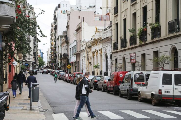 Buenos Aires, Argentina: A One Day in Buenos Aires Itinerary