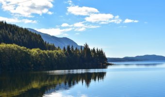 The perfect One Week Vancouver Island Itinerary