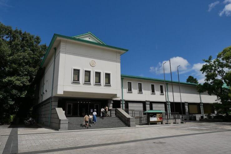 Tokugawa Art Museum Nagoya