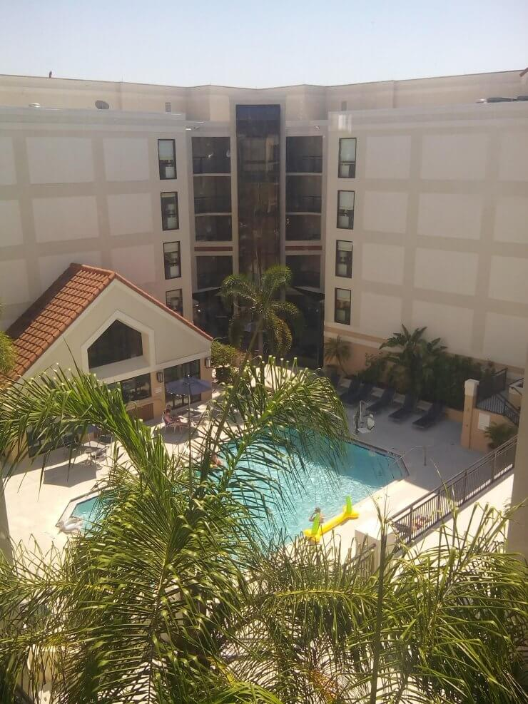 Sonesta ES Hotel and Suites in Orlando, Florida