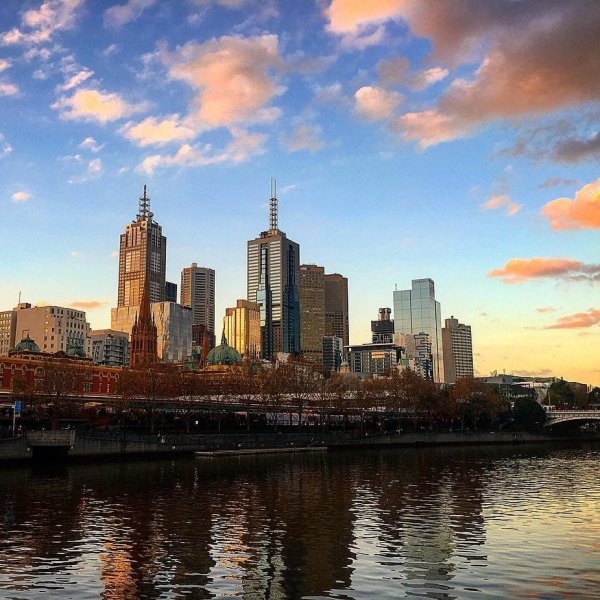 One Day in Melbourne, Australia: Tips for a Perfect 24-Hour Itinerary