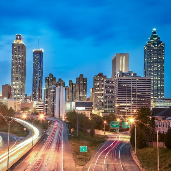 How to Spend One Day in Atlanta: Things to Do for the Perfect 24 Hours in Atlanta, Georgia