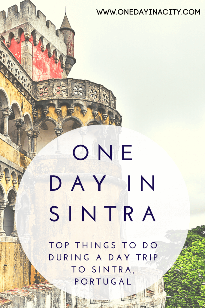 Spending a day in Sintra, Portugal, is a magical, beauty-filled trip experience. Find out the best things to do, see, and eat while in Sintra.