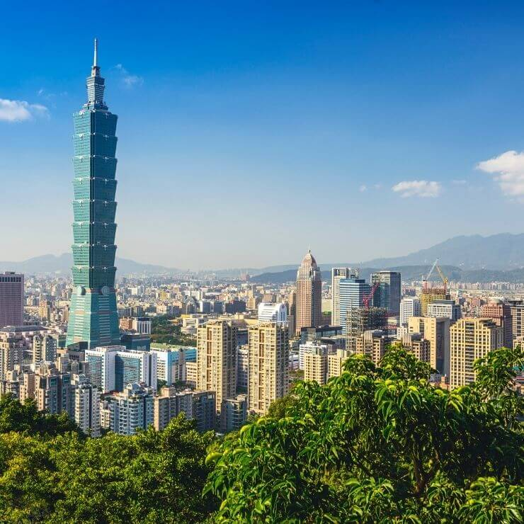 Spending one day in Taipei can still give you a good taste of this beautiful city in Taiwan.