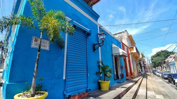 If you only have one day to spend in Santo Domingo, most of your 24 hours should be spent in the Colonial Zone