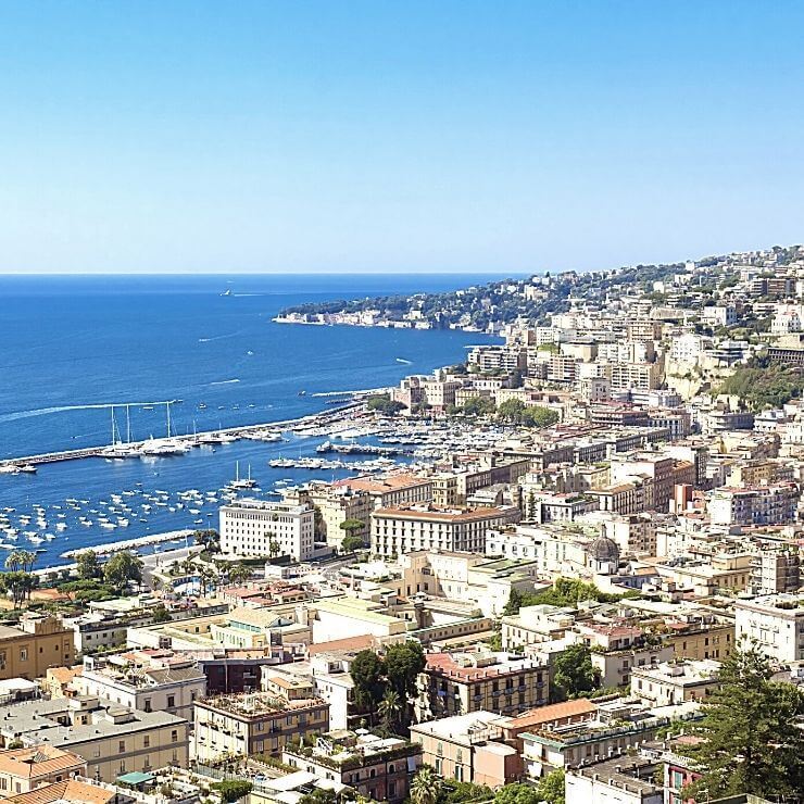 Experience the busy city of Naples even if you have just 24 hours or less with an expertly put together one day in Naples itinerary.