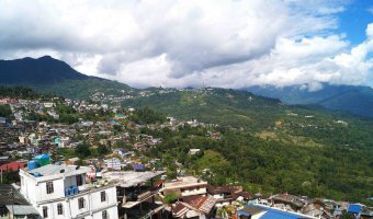 Kohima is a great city in India to spend a day, especially with the tips found in our One Day in Kohima itinerary.