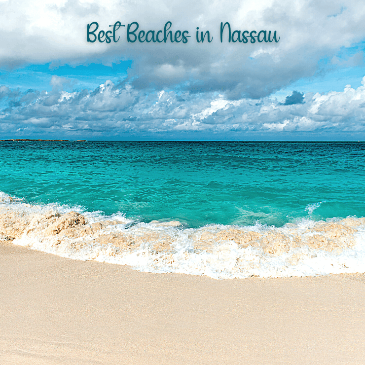 Escape to the most beautiful beaches in Nassau, whether you're visiting during a cruise port of call or part of a Bahamas vacation.