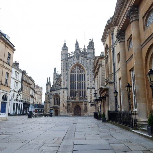 One Day in Bath, England Itinerary: Local's Guide to the Best Things to Do in Bath in 24 Hours