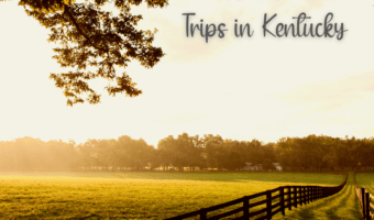 Kentucky has beautiful destinations and uniquely romantic hidden gems that make for perfect getaway spots in Kentucky for couples.